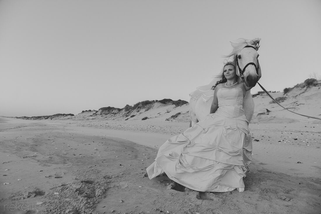 Strandkombuis Beach Wedding