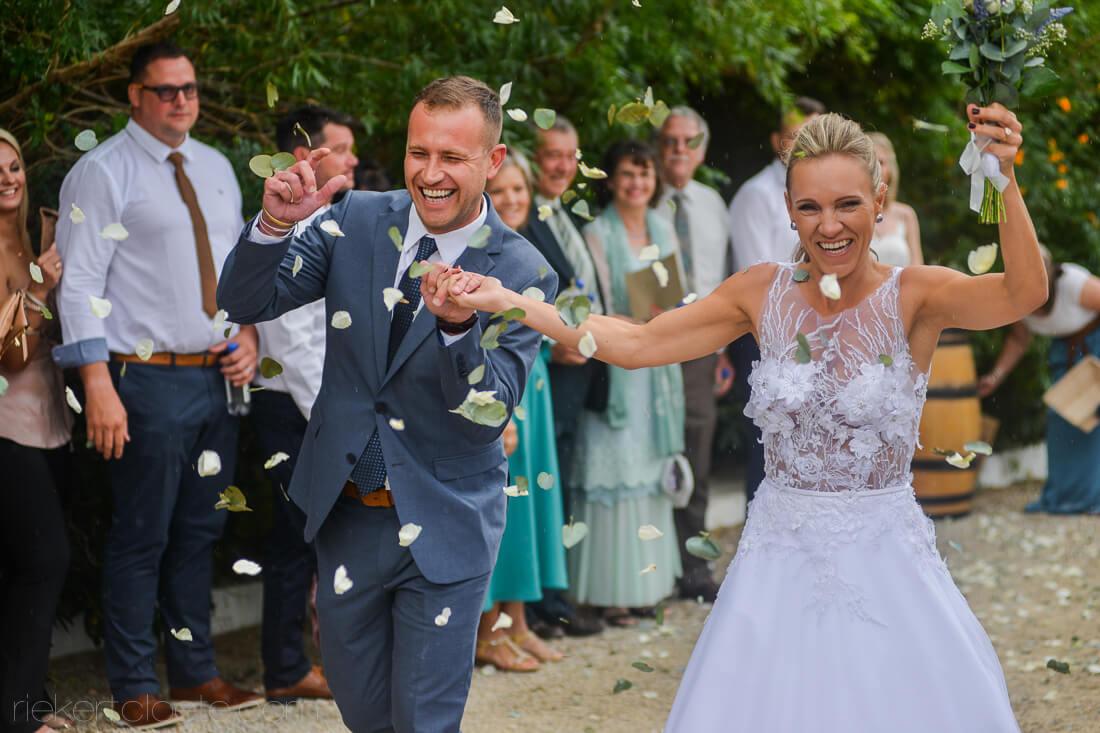 Allesverloren Wedding