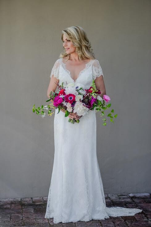 Therese Benade Bam Bridal