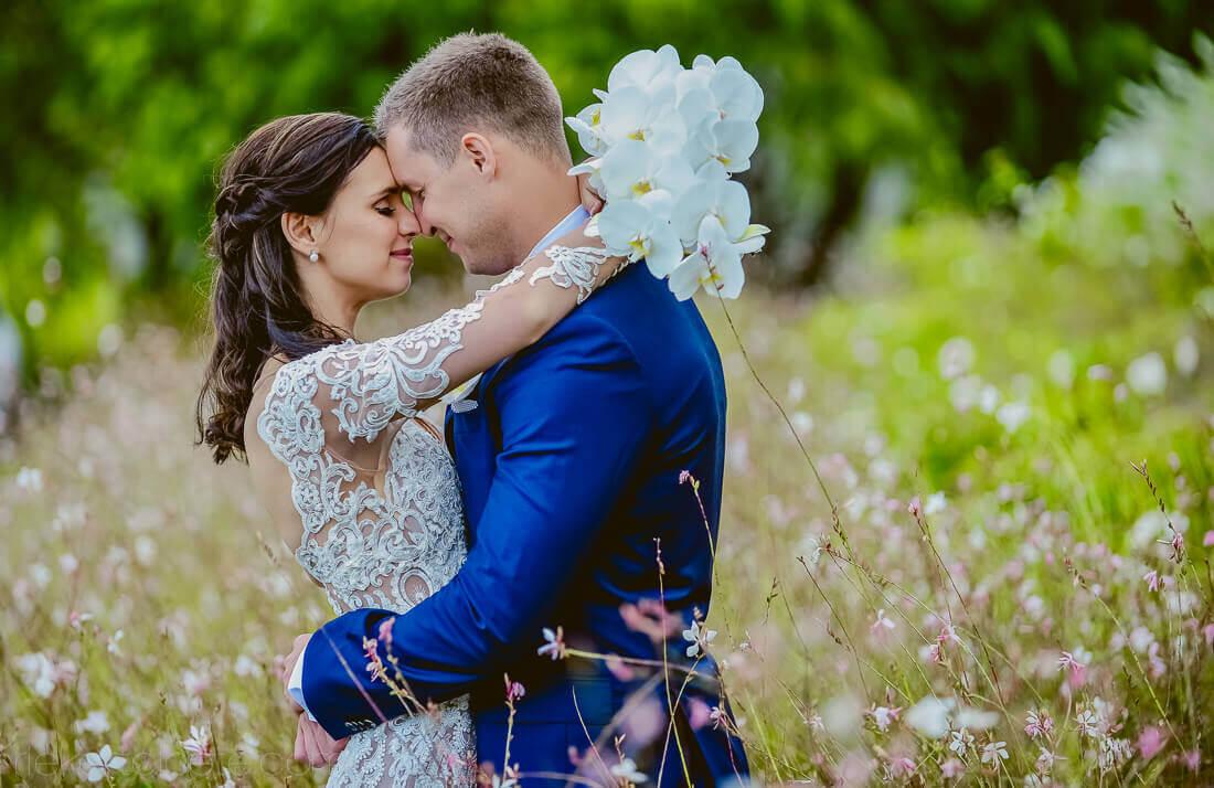 Bona Dea Wedding photos