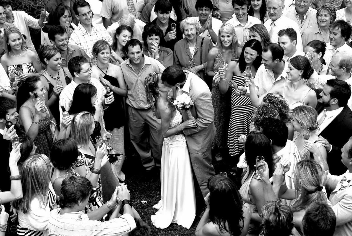 Wedding Tips: Groups (Week 3)