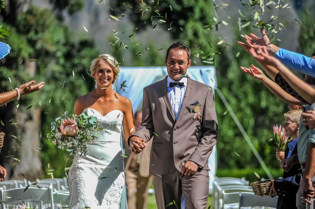 Wedding tips: Confetti (Week 8)