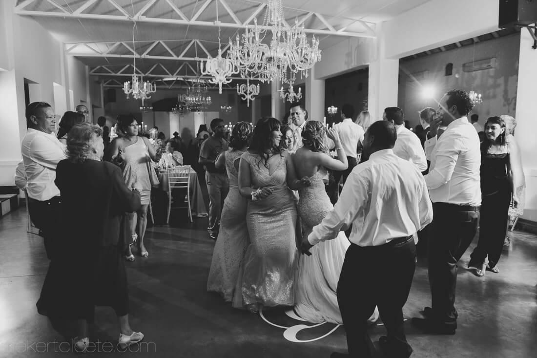 Molenvliet dancing