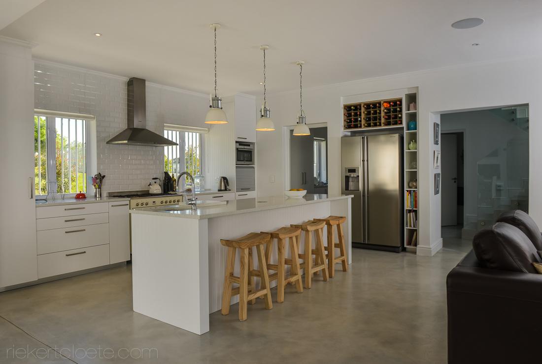 Kitchen in Stellenbosch