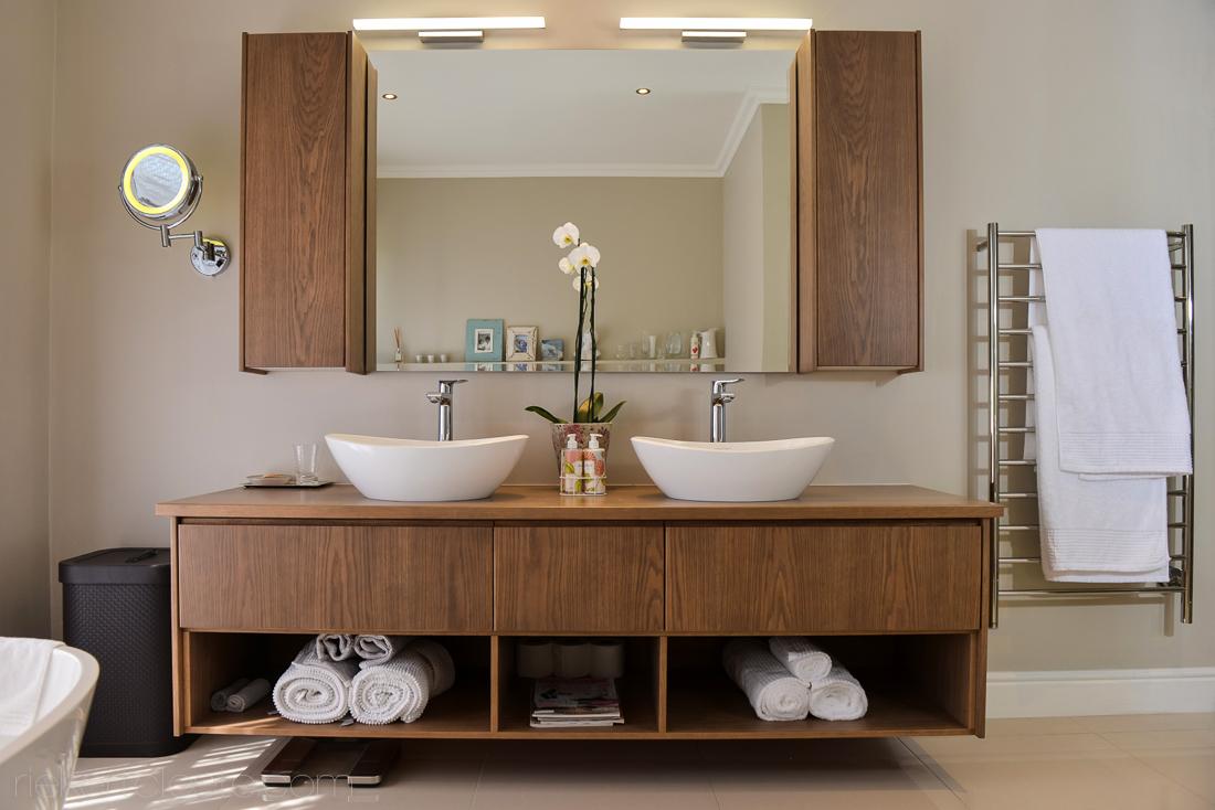 Stellenbosch Bathroom