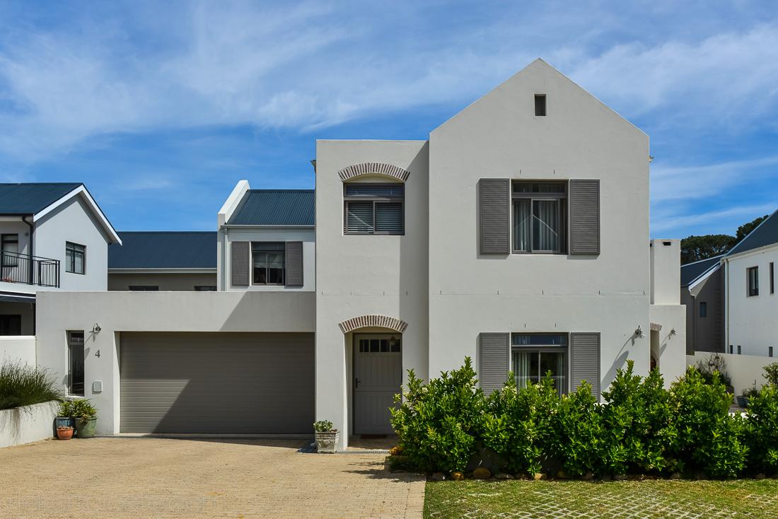 House in Stellenbosch