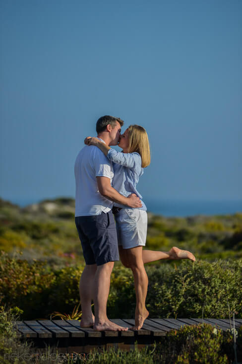 Yzerfontein Couple shoot