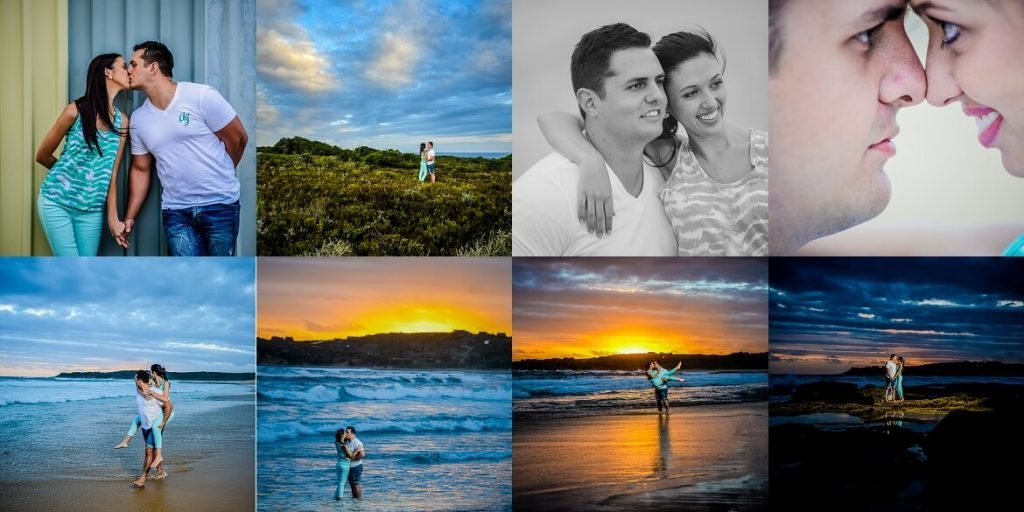 Stilbaai Engagement shoot