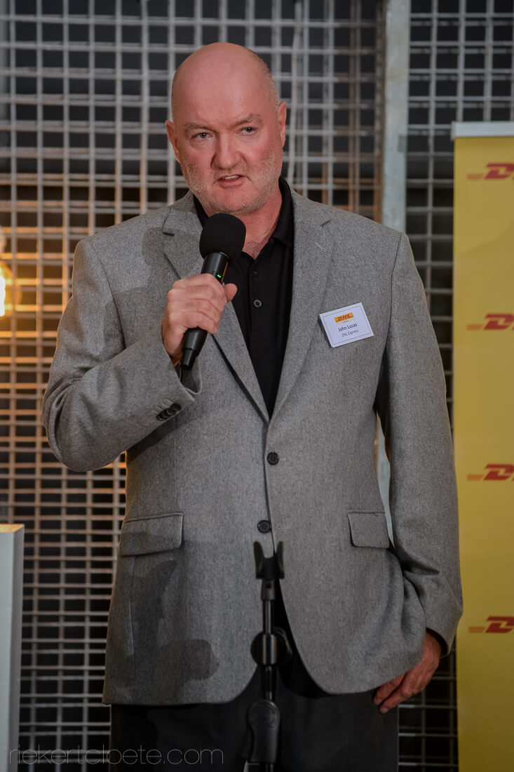 DHL Event
