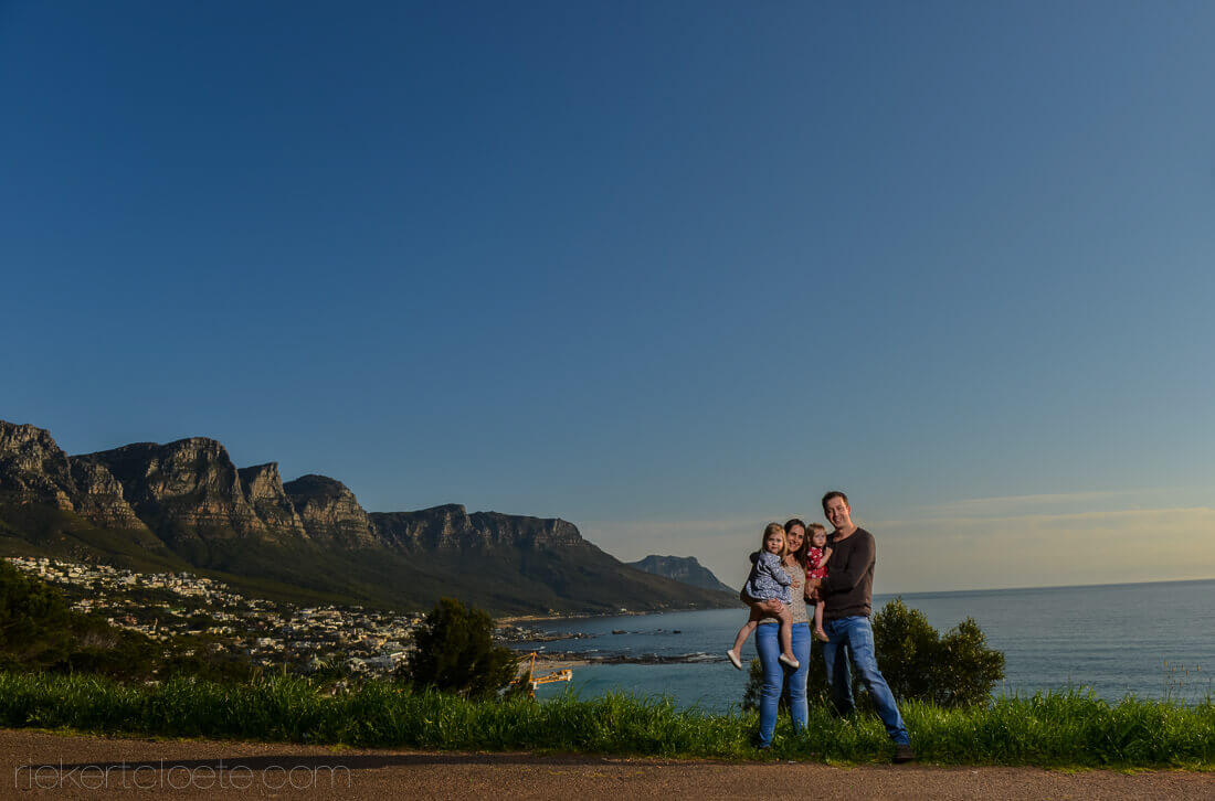 12 Apostles Family shoot