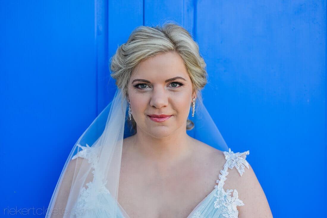 kleinbergskloof Wedding