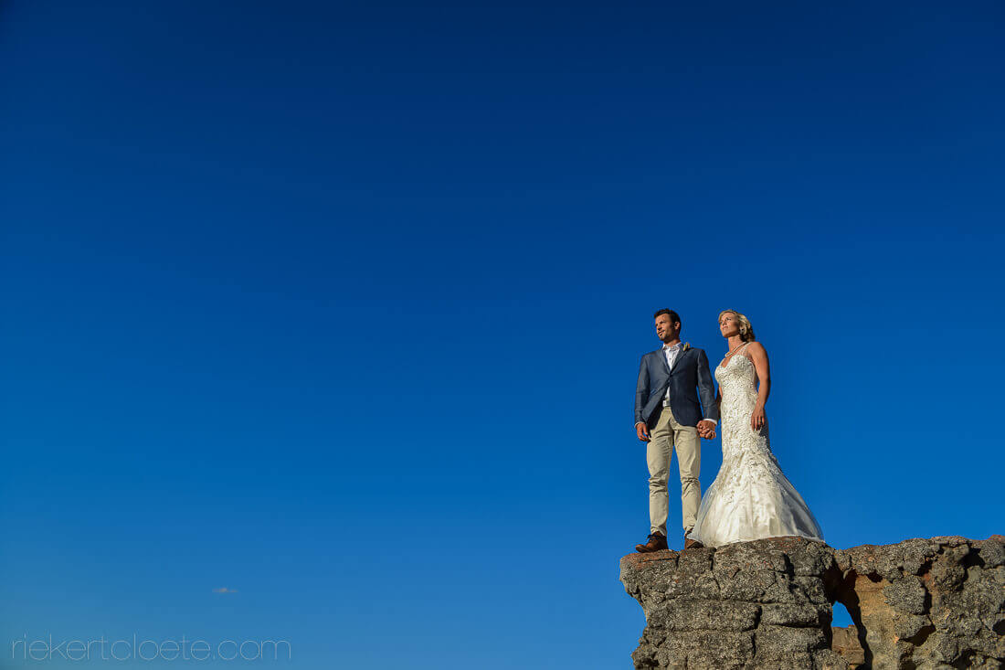 Dean and Liezel – Cederberg