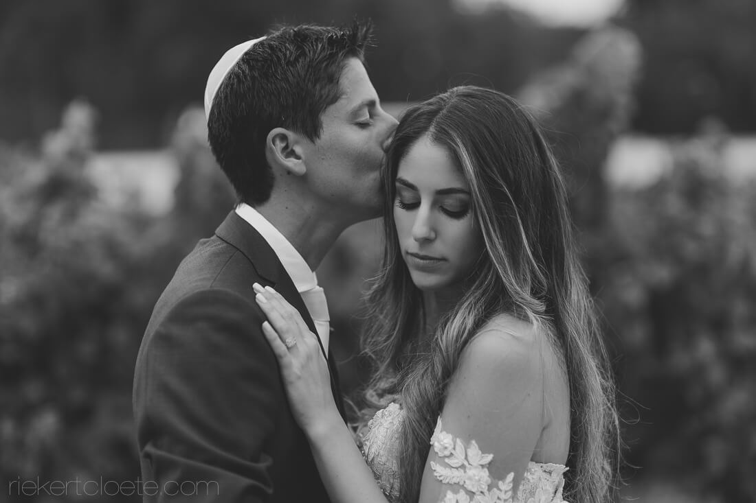 Molenvliet Jewish Wedding