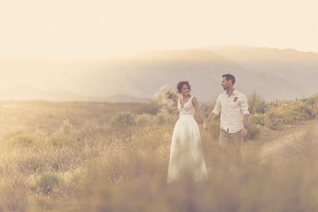 Cederberg wedding