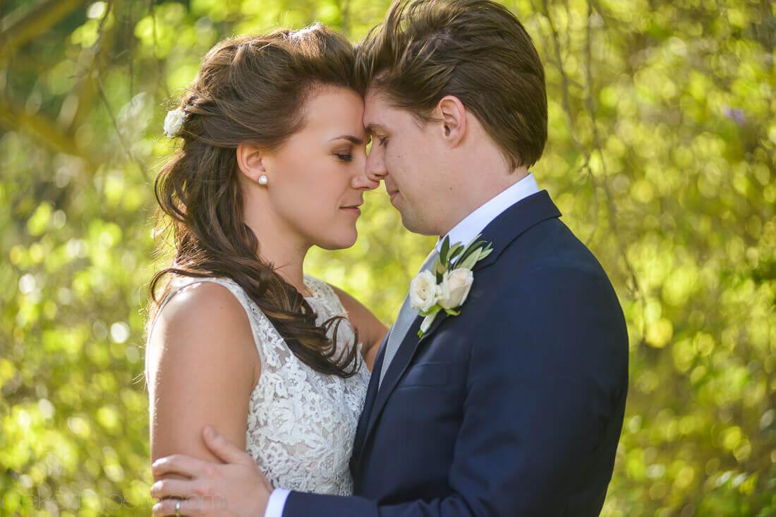 Holden Manz Summer Wedding