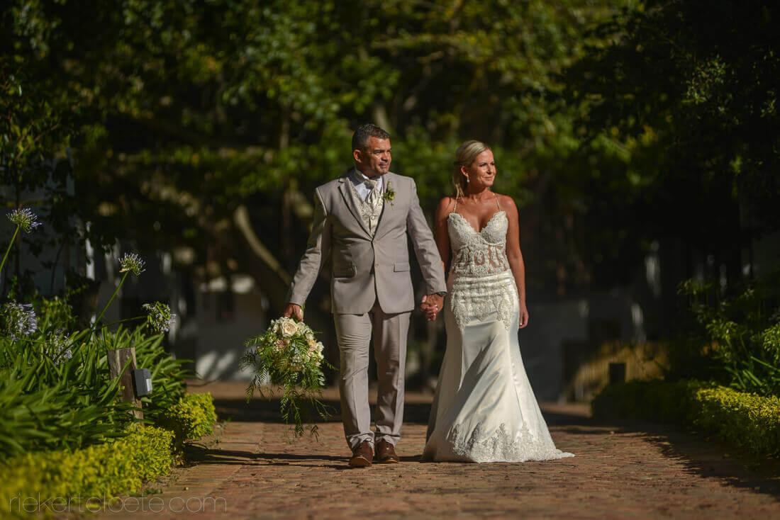 Diamant Estate Wedding
