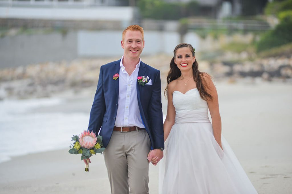 Elope To CApe Town