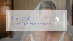 the veil Behind the scenes