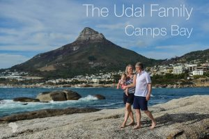 Camps Bay Family Shoot